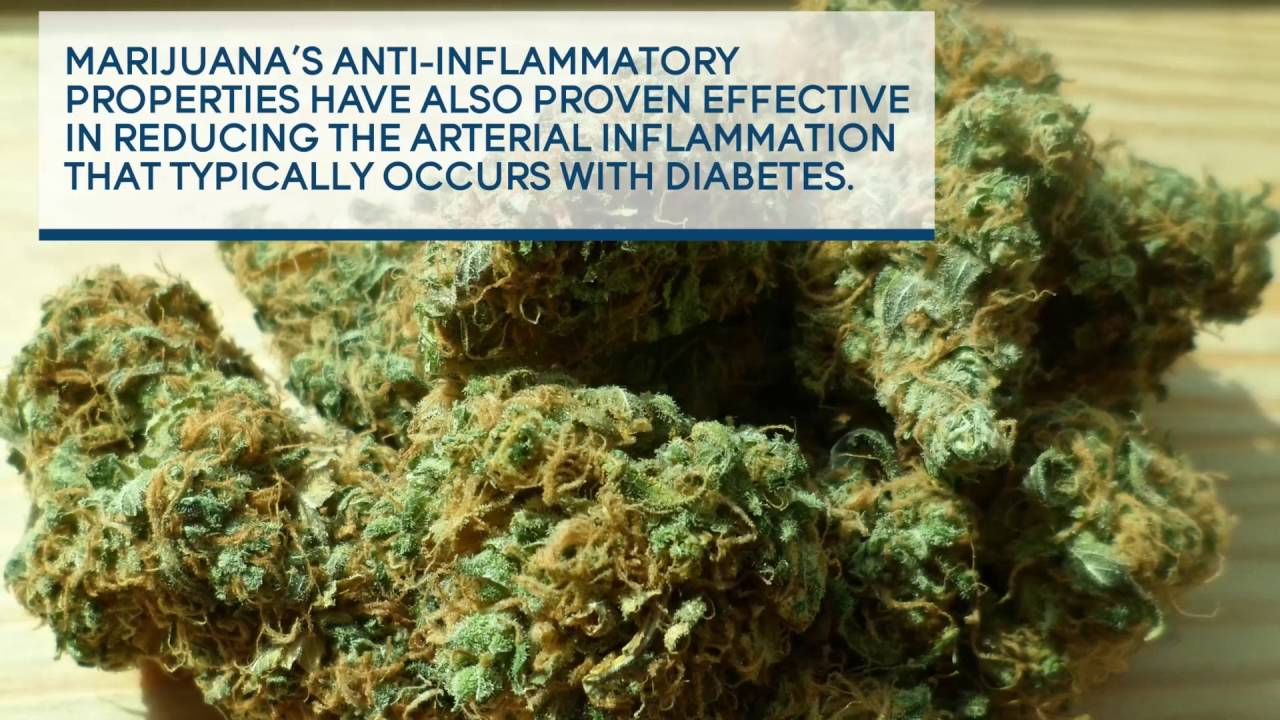 How to Lower Type 2 Diabetes Blood Sugar with Medical Marijuana Over Night